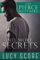Book Review – No More Secrets: A Small Town Love Story by