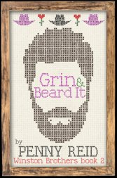 grin and beard it