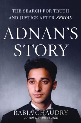 adnans story