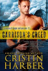 garrison's creed