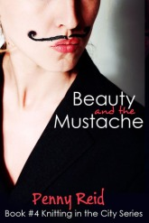 Beauty and the Mustache