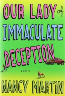 immaculate deception