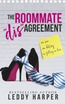 roommate 'dis'agreement