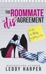 roommate 'dis'agreement
