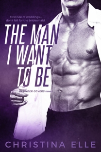 the man i want to be