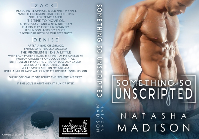 Something So Unscripted Paperback