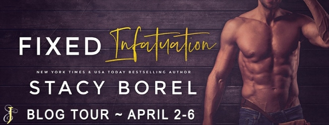 Fixed Infatuation Tour Banner