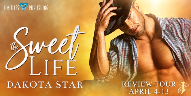 The Sweet Life review tour banner