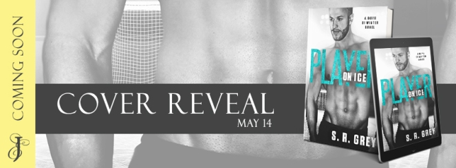 player on ice_cover reveal banner