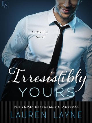 irresistably yours