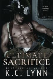 ultimate sacrifice