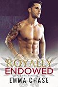 royally endowed