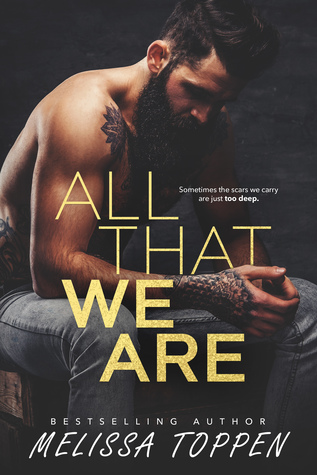 all that we are