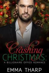 crashing christmas
